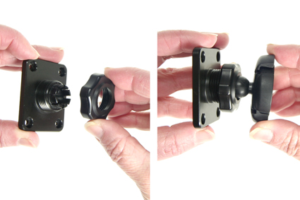 Device Mounting Adapter