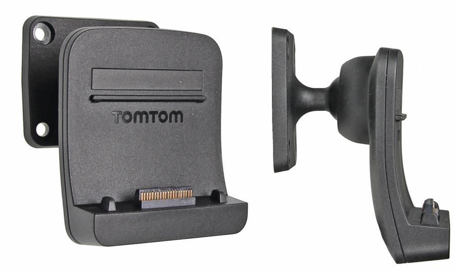 Active Dock Holder with Tilt Swivel