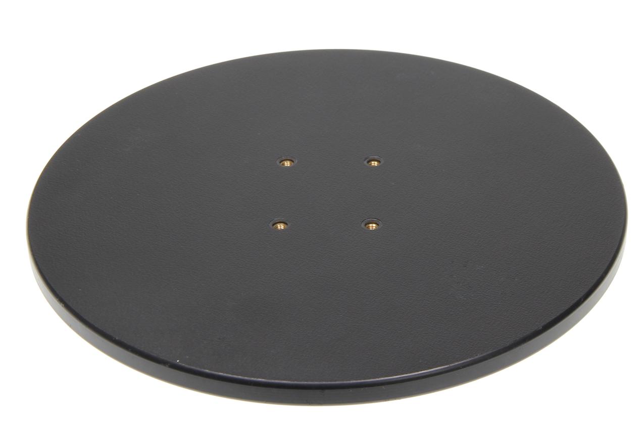 Pedestal Mount, mounting plate