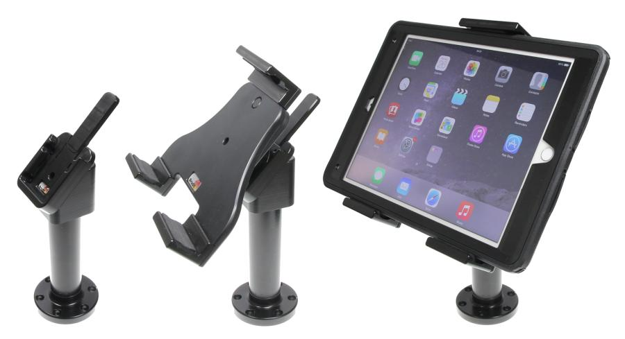 Mounting solution for Pedestal Mount
