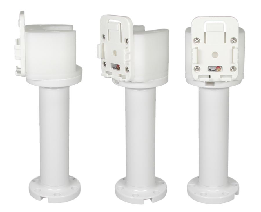Heavy Duty Pedestal Mount