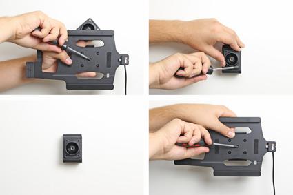 Holder for Locking