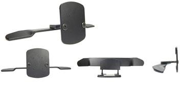 Headrest mount Headrest mount