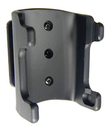 Passive holder with tilt swivel