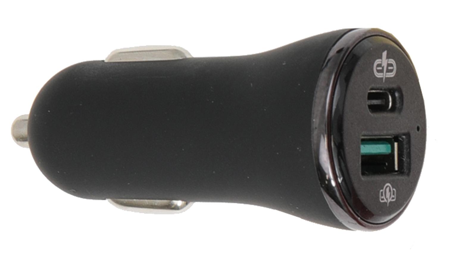 Cig-plug adapter