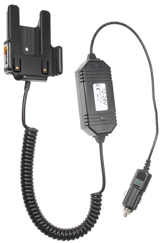 Charger for Two Way Radio