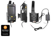 Picture of ProClip Motorola MC70/MC75 - Vehicle Charging Holder for Fixed Installation. Copyright ProClip USA.